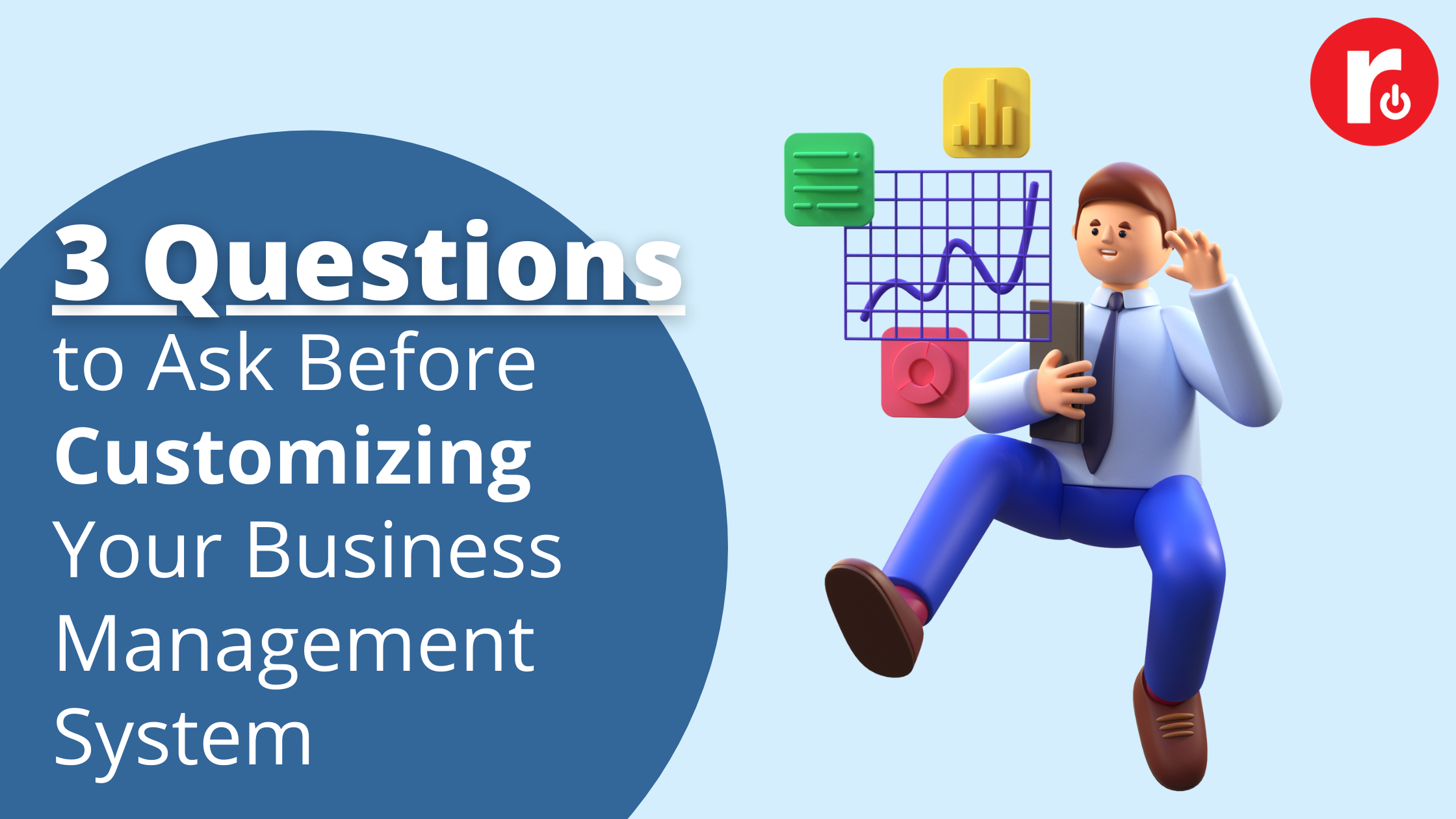 Questions to Ask Before Customizing Your ERP