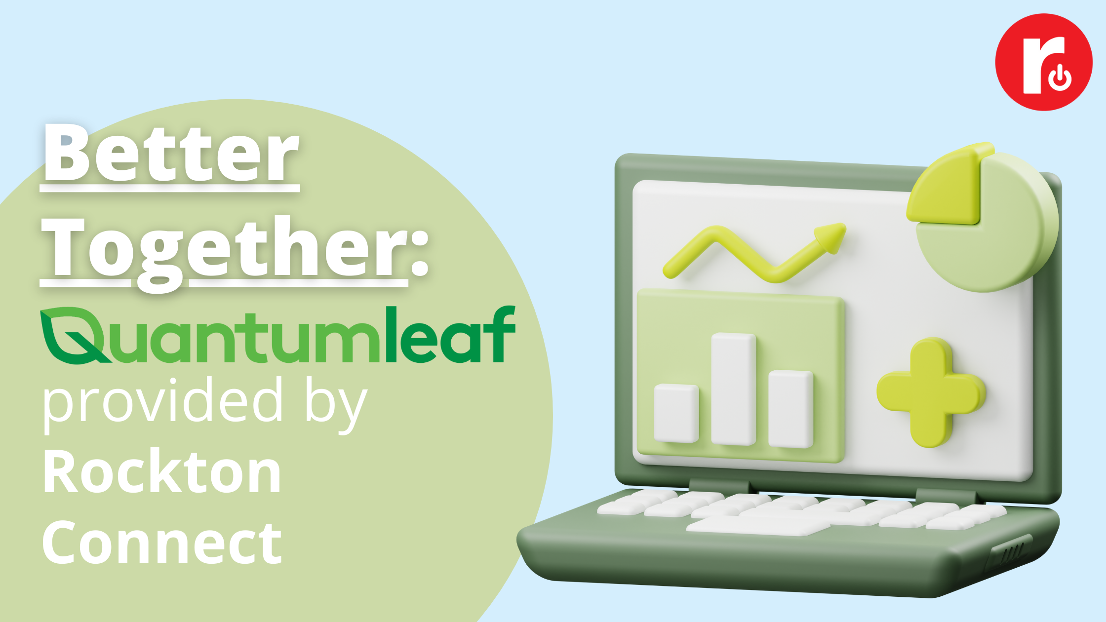 Quantumleaf provided by Rockton Connect