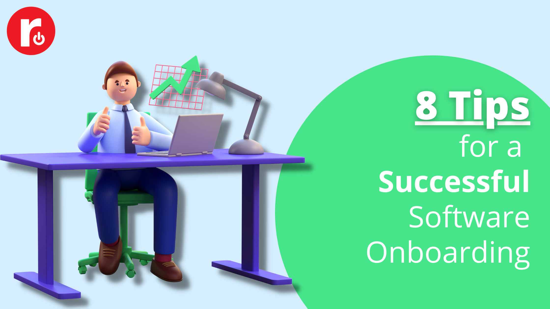 8 Tips for a Successful Software Onboarding