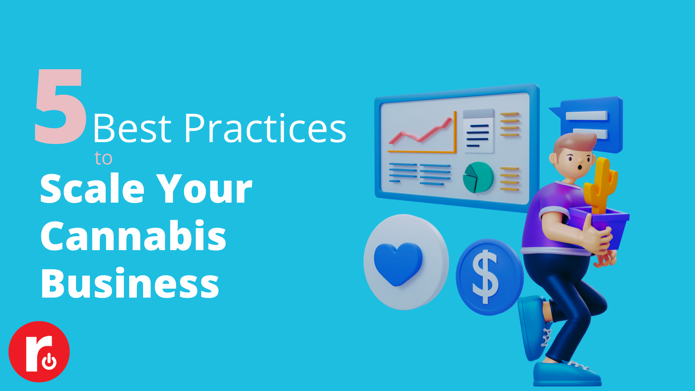 Scale Your Cannabis Distribution Business